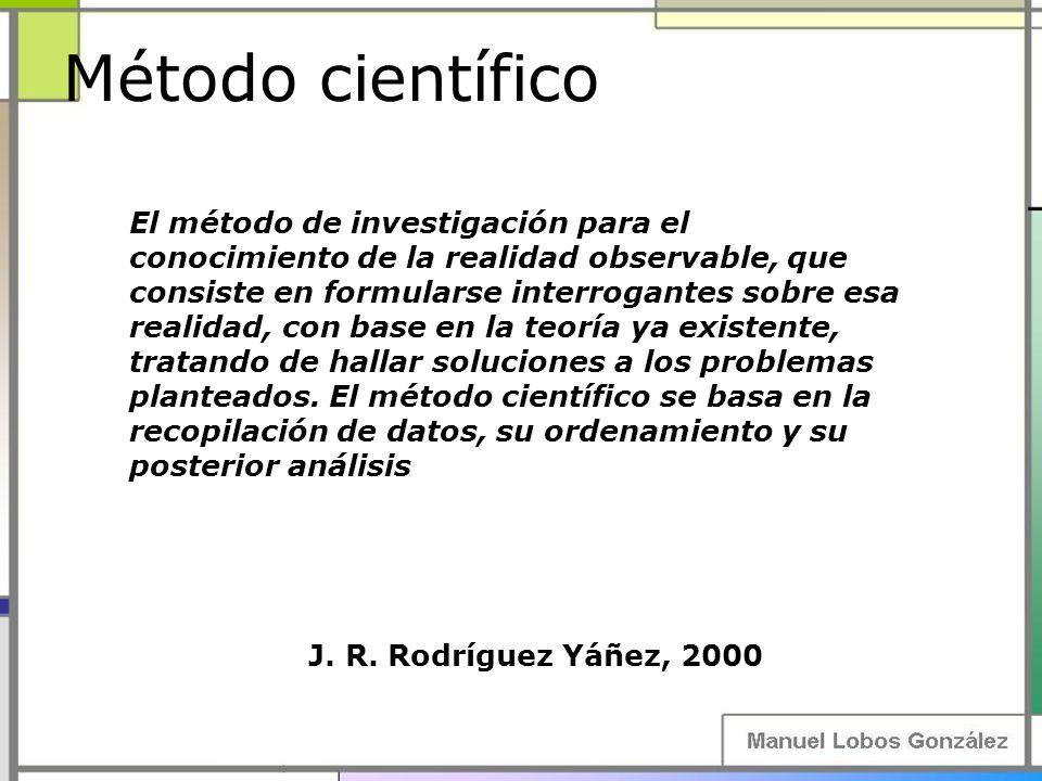 Clases 1 paradigmas ciencia m todo e investigaci n ppt for En que consiste el metodo cientifico