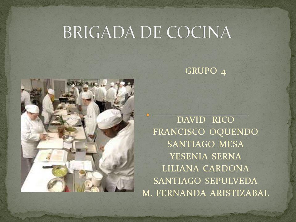 M. FERNANDA ARISTIZABAL