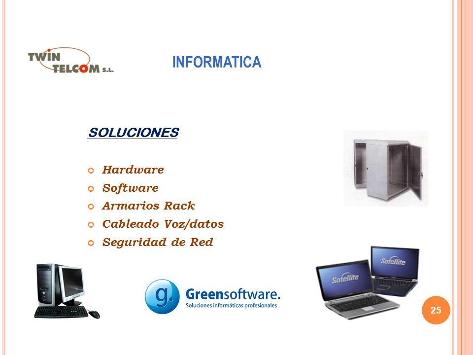 Presentacion corporativa y de producto ppt descargar for Software armarios