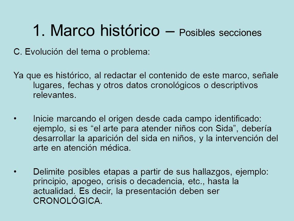 Excepcional Secciones De Marco De Imagen Imágenes - Ideas ...