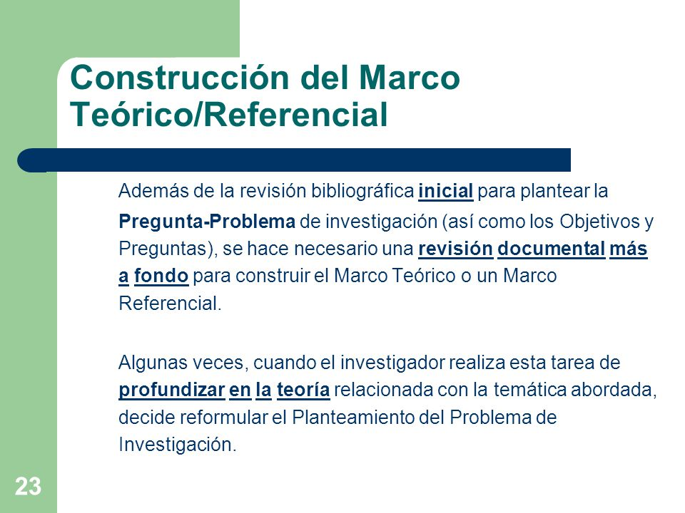La Fundamentación Teórica - ppt video online descargar