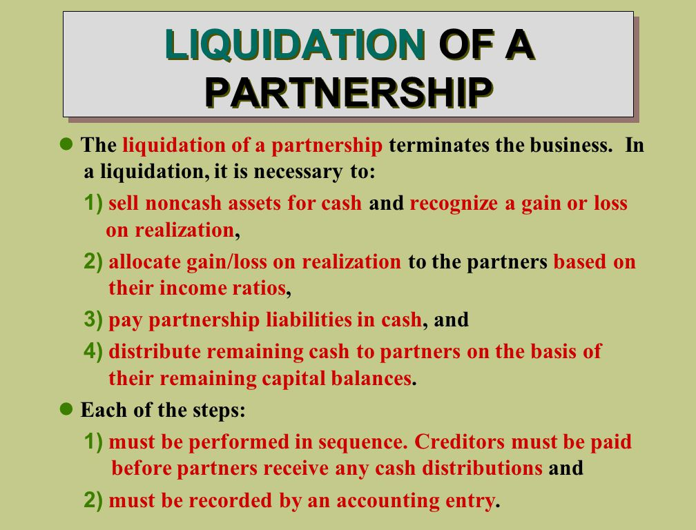 liquidating distribution in excess of basis S-corps, basis & loss limitations the amount of loss in excess of such basis was disallowed and was not was not forego distributions by the corporation in.
