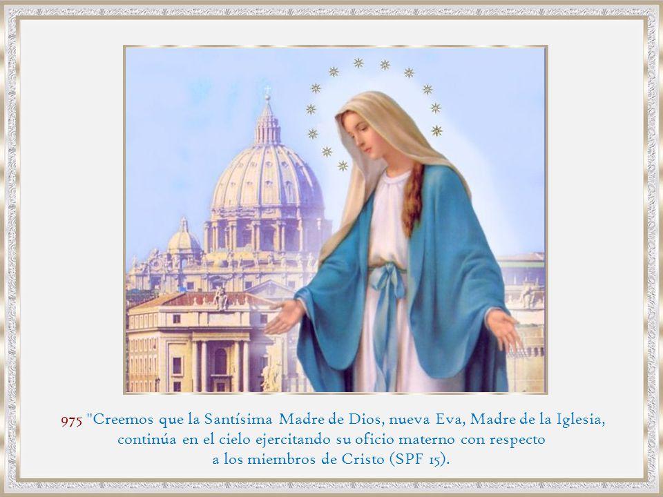a los miembros de Cristo (SPF 15).