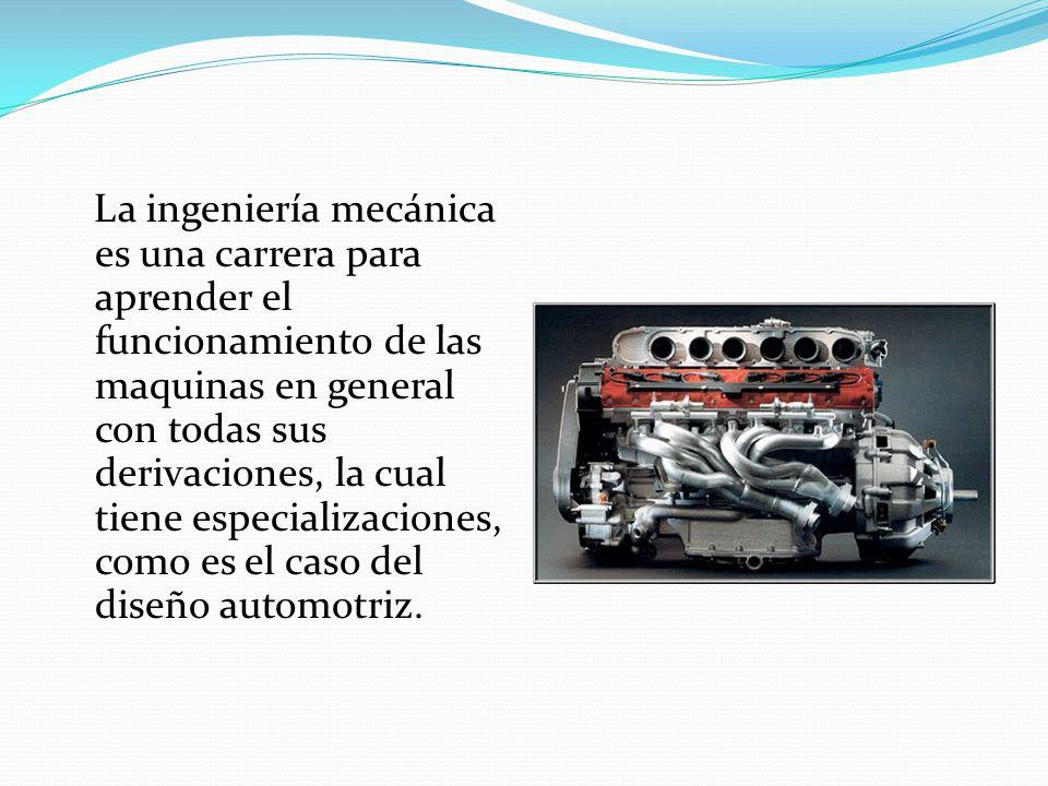 ingeniería mecánica presentado por: santiago toro - ppt video