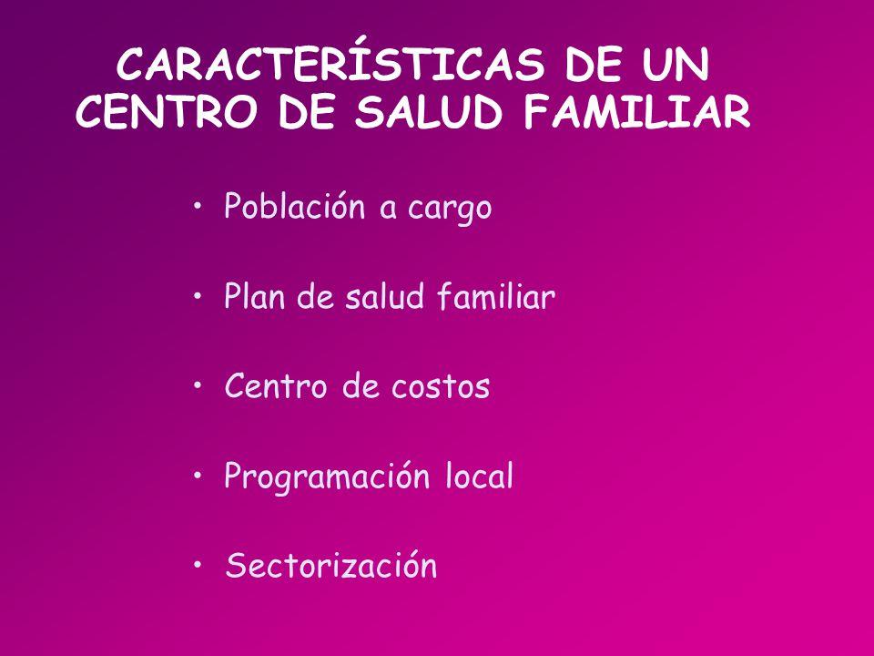 Organizaci n del sistema de salud ppt descargar - Centro de salud aravaca ...