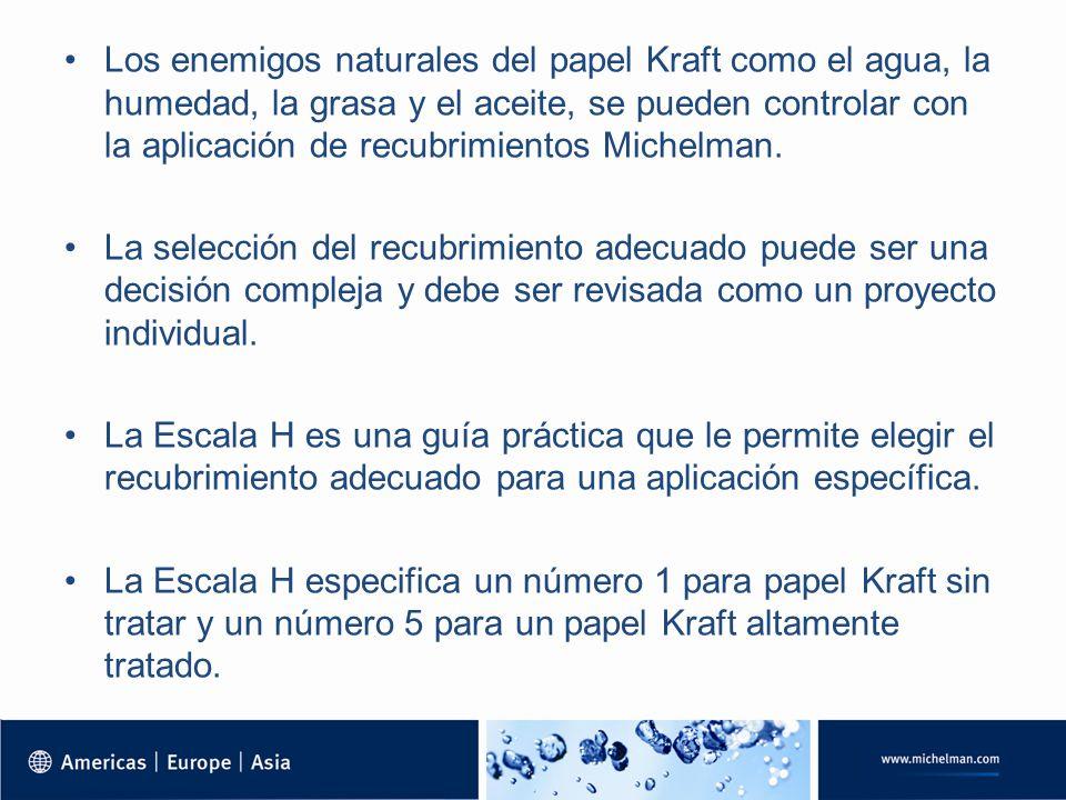 Clasificación y Selección de Recubrimientos – La escala H - ppt ...