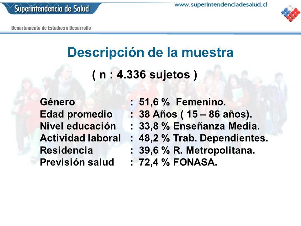 Dr. Manuel Inostroza P. Superintendente de Salud - ppt descargar