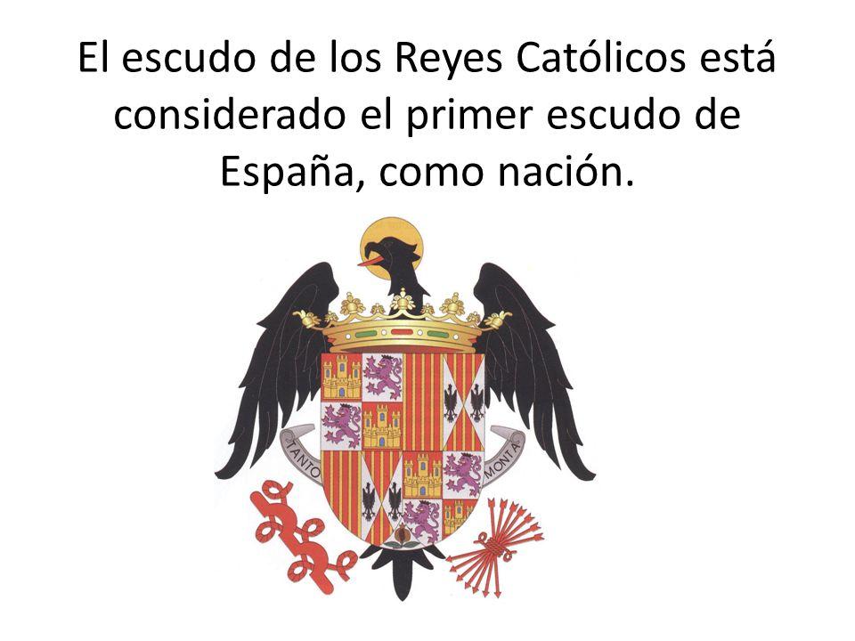 Escudo de los reyes cat licos o de franco ppt video for Pisos el encinar de los reyes