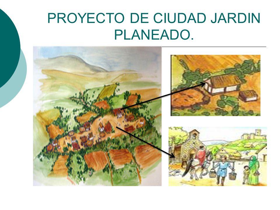 Escuela asociacionista ppt descargar for Proyecto jardineria