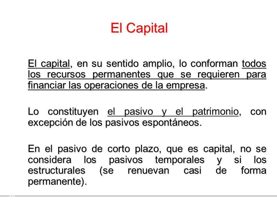 Determinaci N Del Costo De Capital Ppt Descargar