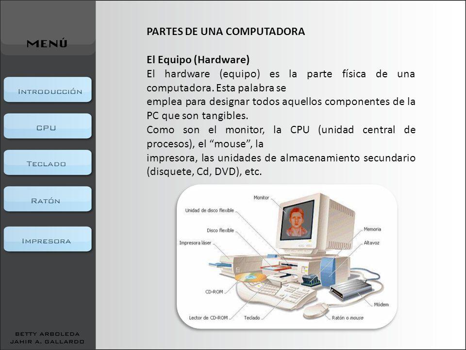 Manejo B 193 Sico Del Computador Ppt Descargar