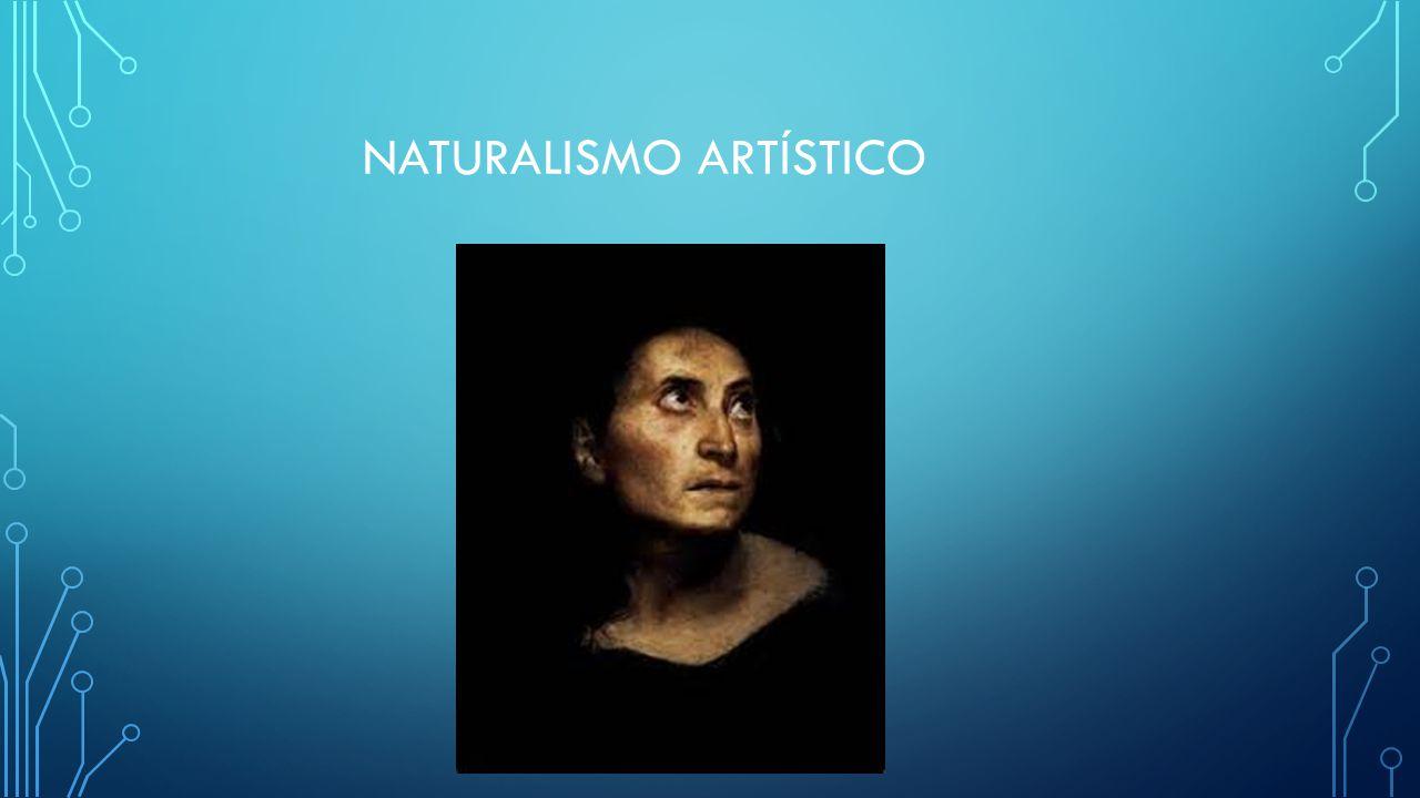 Naturalismo artístico