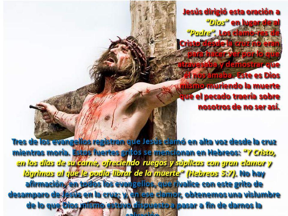 Lecci n 3 dios como redentor ppt descargar for Exterior no es la voz es clamor desde el alma