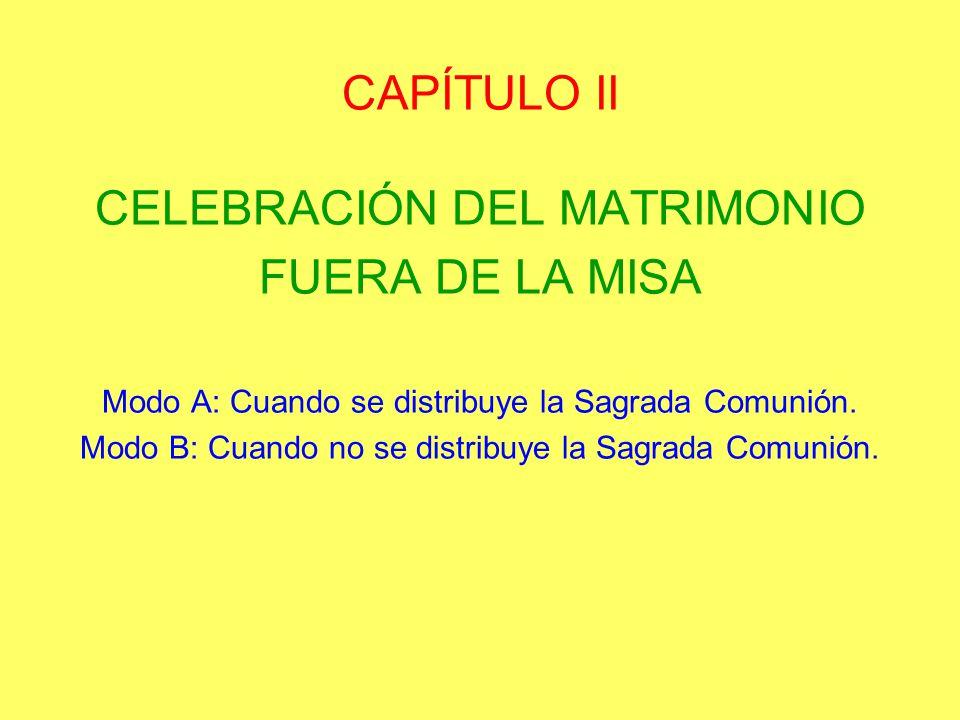 Rito Del Matrimonio Catolico Fuera De La Misa : Prefacio el matrimonio signo del amor divino ppt