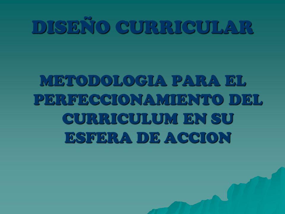Dise o curricular a nivel superior ppt descargar for Diseno curricular para el nivel inicial