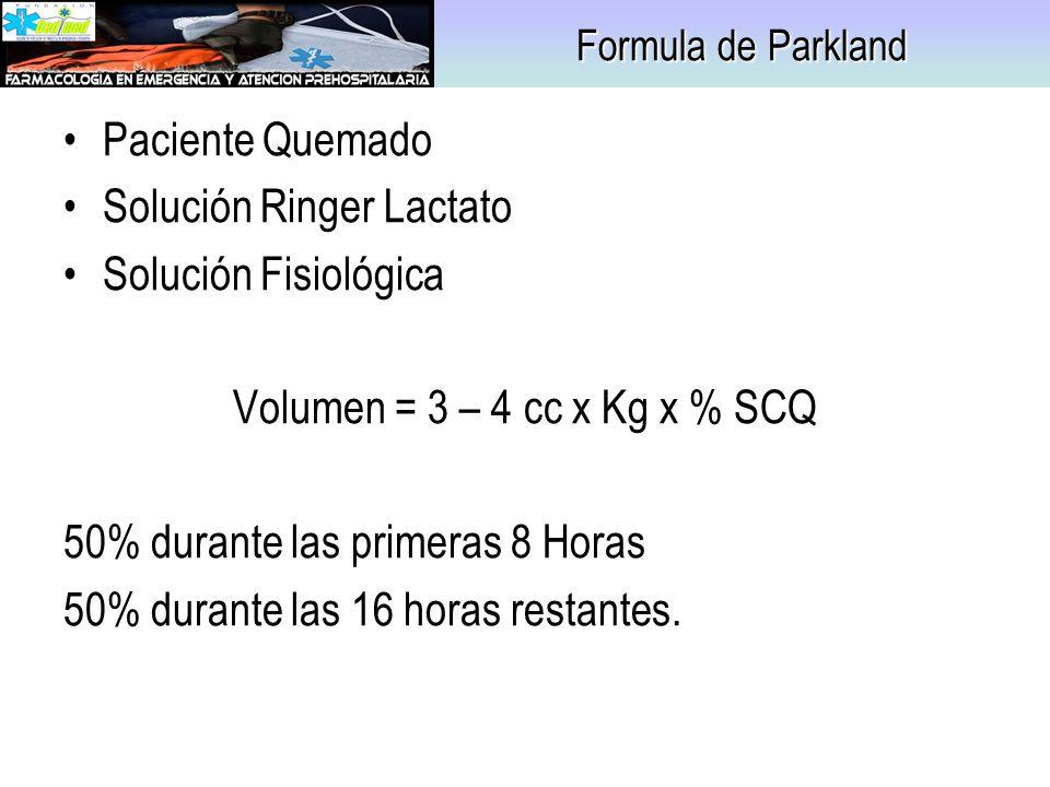 Solución Ringer Lactato Solución Fisiológica