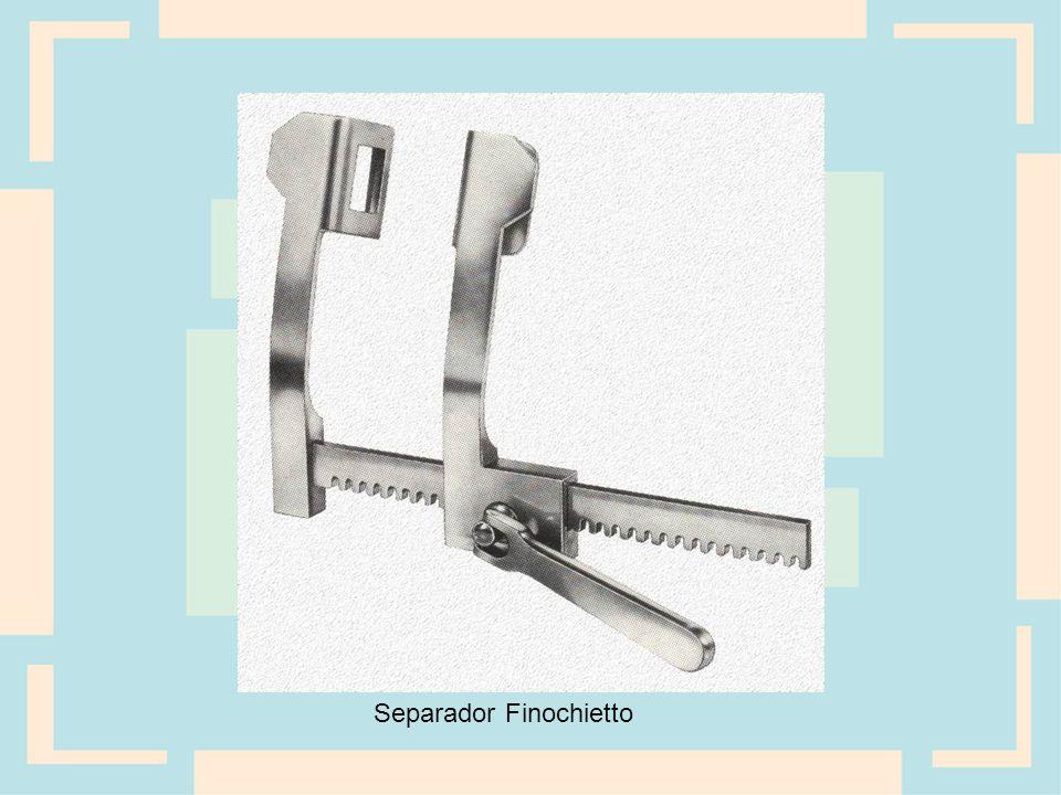 Separador Finochietto