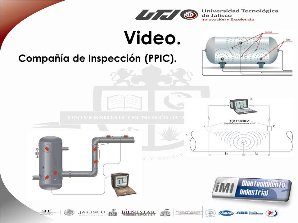 Compañía de Inspección (PPIC).