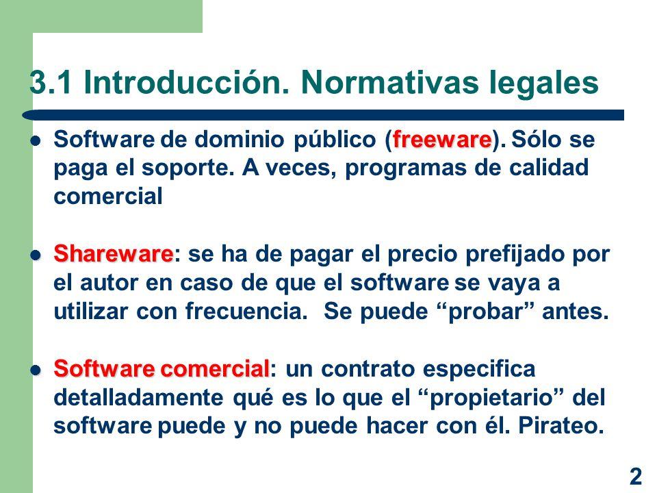 Tema 3 el software sistema operativo y programas de for En programacion dato que no cambia su valor