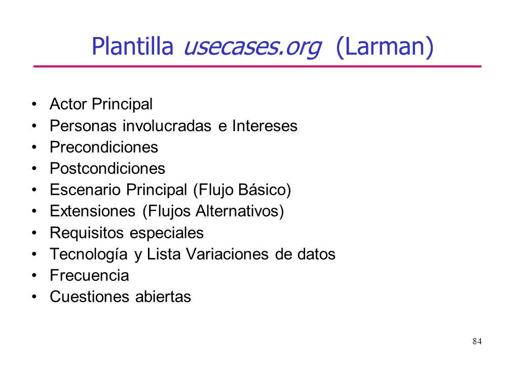 El Lenguaje Unificado de Modelado, UML - ppt descargar