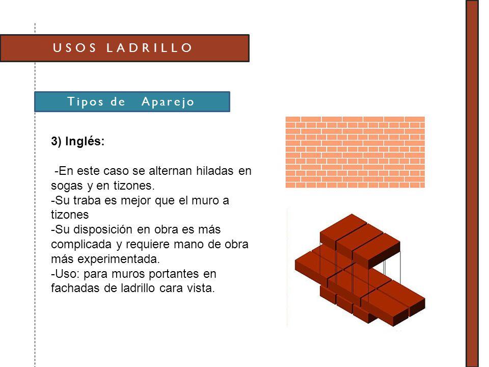Tipos y caracteristicas de los ladrillos ppt video online descargar - Dimensiones ladrillo cara vista ...