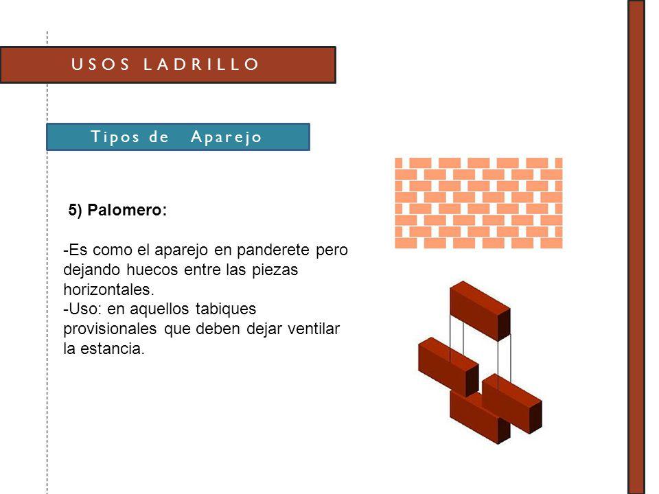 Tipos y caracteristicas de los ladrillos ppt video - Tipos de ladrillos huecos ...