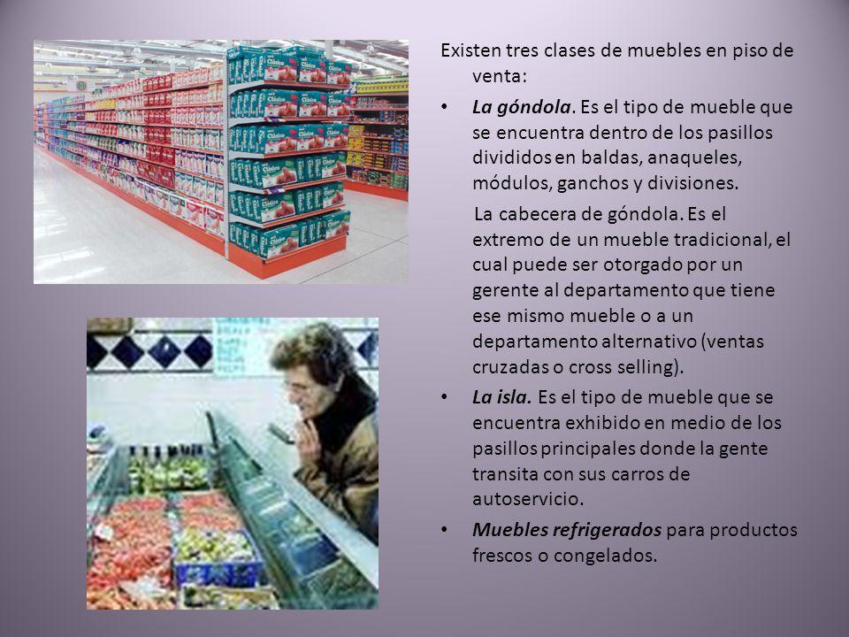 Sociedad de consumo desarrollo tecnol gico y comunicaci n for La gondola muebles