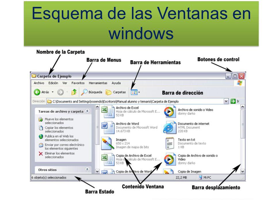 Ventanas en windows en windows la comunicaci n con el - Condensacion en las ventanas ...