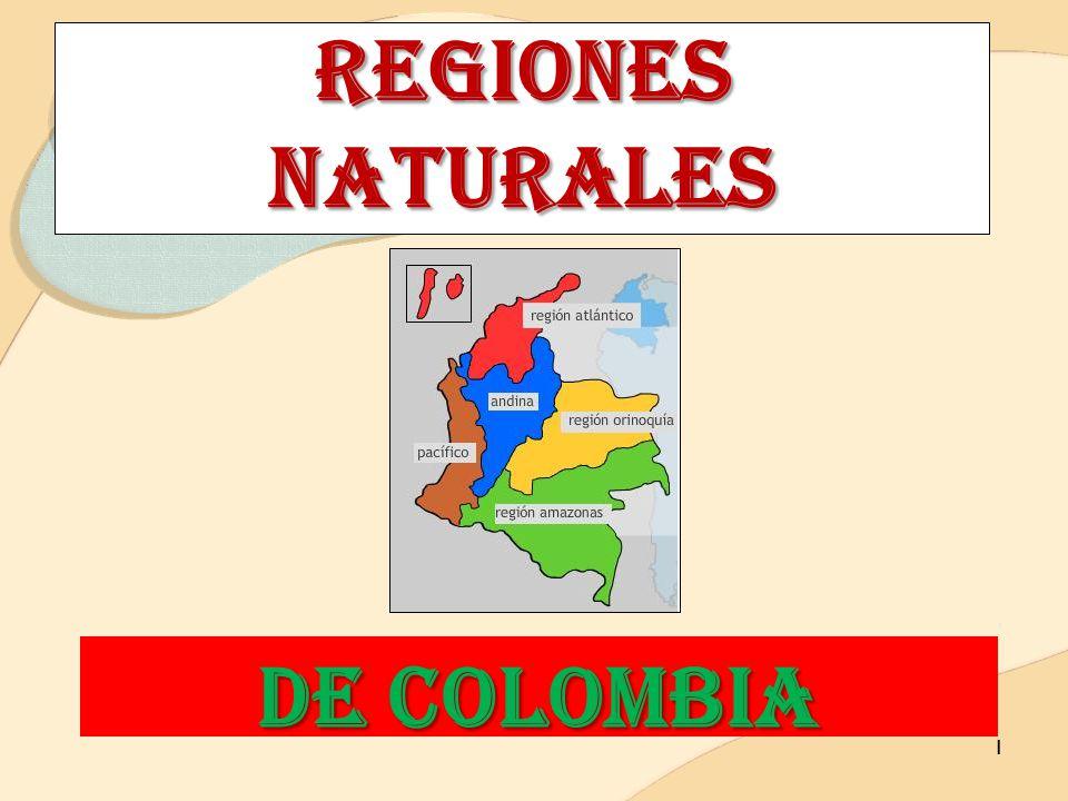 Regiones naturales de colombia ppt video online descargar - Ambientadores naturales para la casa ...