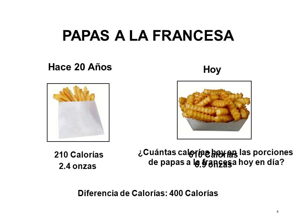 Tu salud s cuenta nutrici n saludable distorsi n de - Tortilla francesa calorias ...