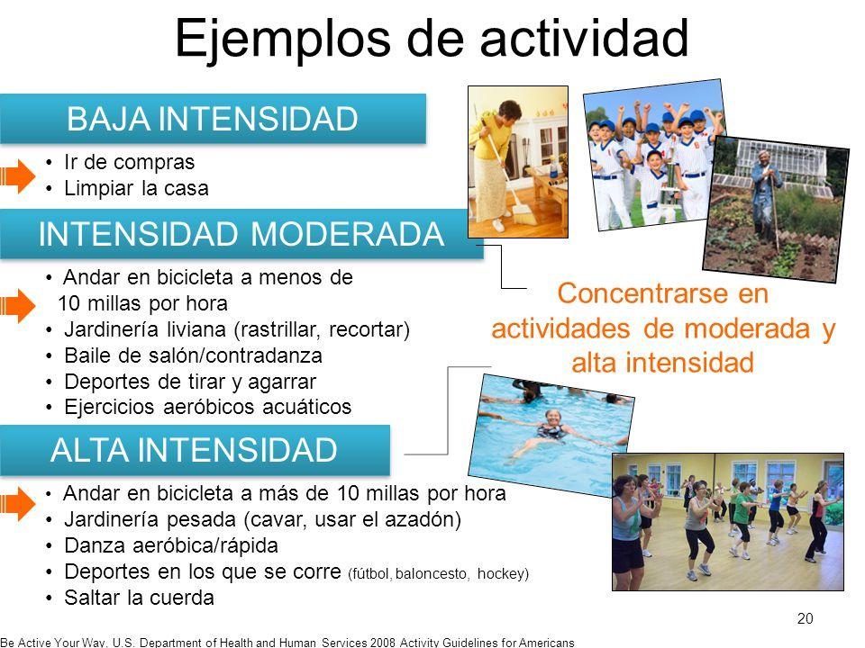 Tu Salud ¡Sí Cuenta!: Vida activa de por vida 4