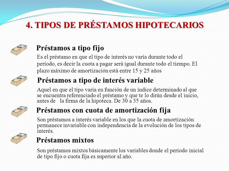 1 qu es la hipoteca 2 qu es el pr stamo hipotecario for Prestamos con hipoteca