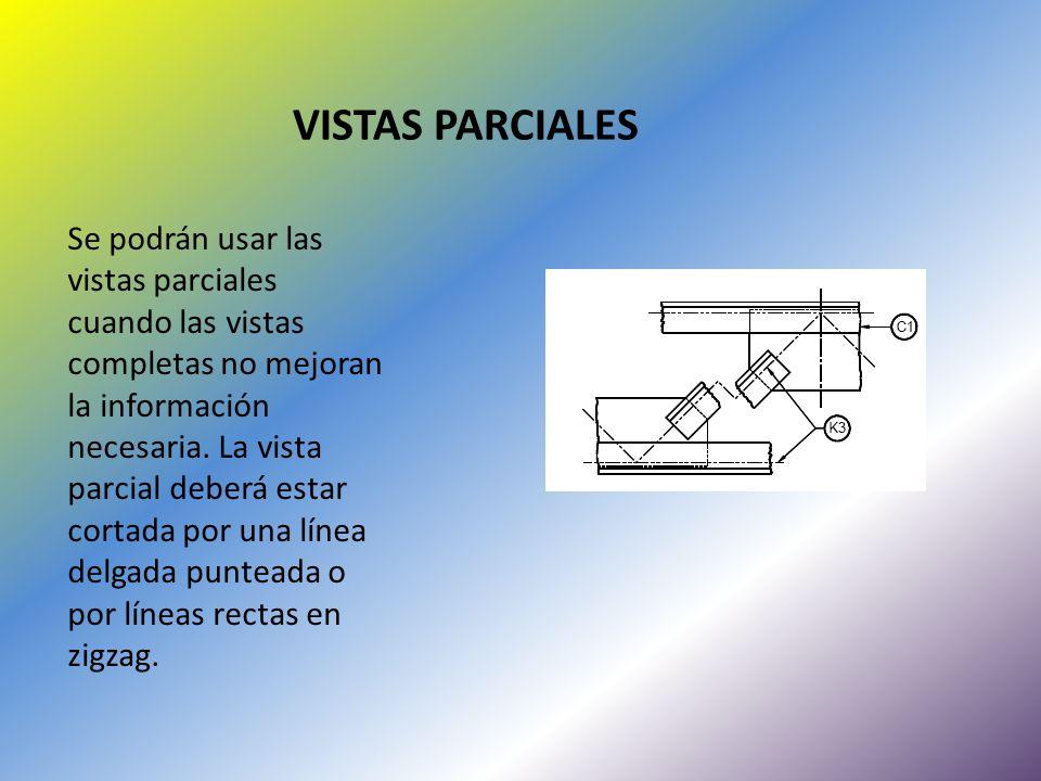 VISTAS PARCIALES
