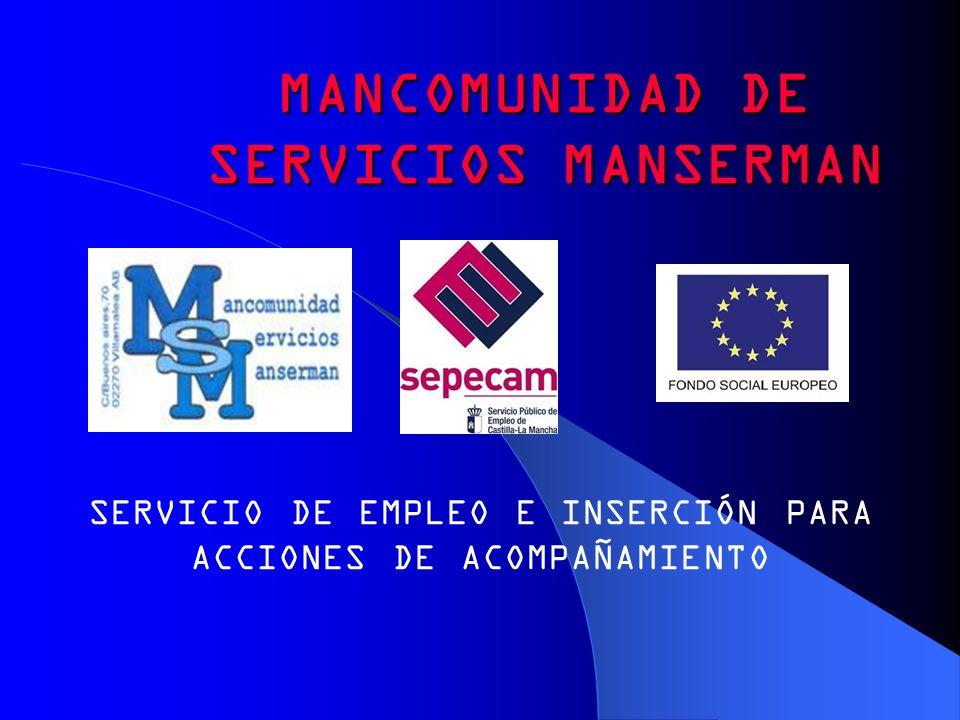 Mancomunidad de servicios manserman ppt descargar for Oficina virtual sepecam