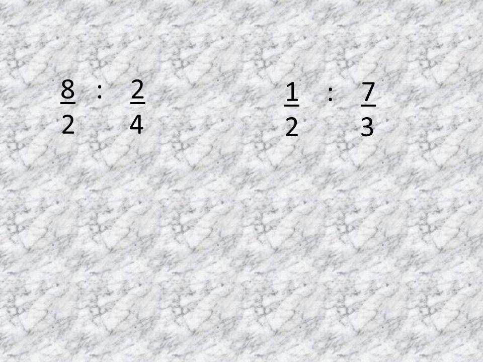 1 : 7 2 3 8 : 2 2 4