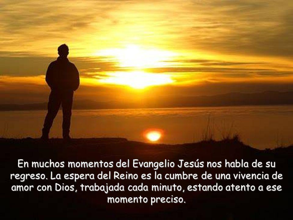 Resultado de imagen de jesus nos habla en el evangelio