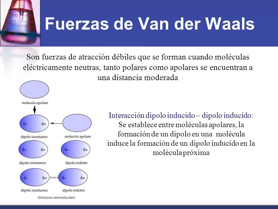 Unidad i enlace qu mico e interacciones intermol culares for Fuera definicion