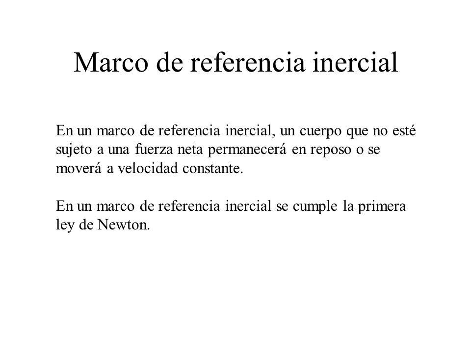Leyes de Newton Curso de Física I. - ppt video online descargar