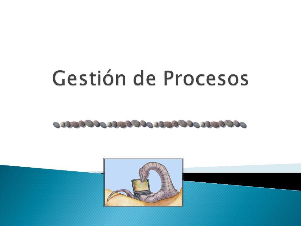 Gestión de Procesos. - ppt descargar