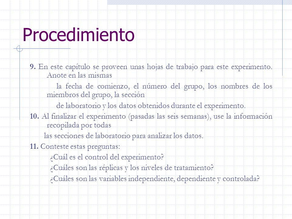 Atractivo Hoja De Variables Independientes Y Dependientes Imágenes ...