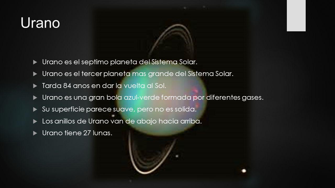 Beaufiful cuarto planeta del sistema solar pictures for Table urano conforama