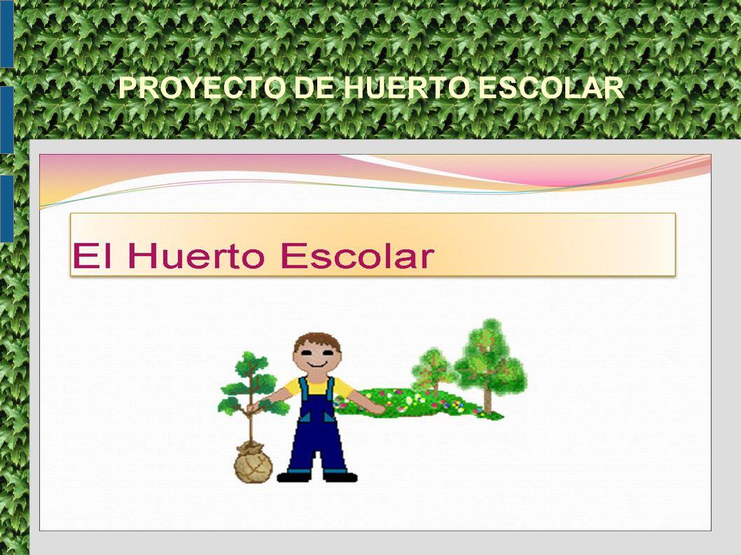 Proyecto De Huerto Escolar Ppt Video Online Descargar