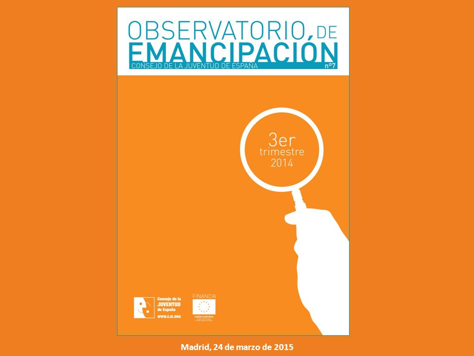 Madrid 24 de marzo de ppt descargar for Tesoreria general de la seguridad social zaragoza