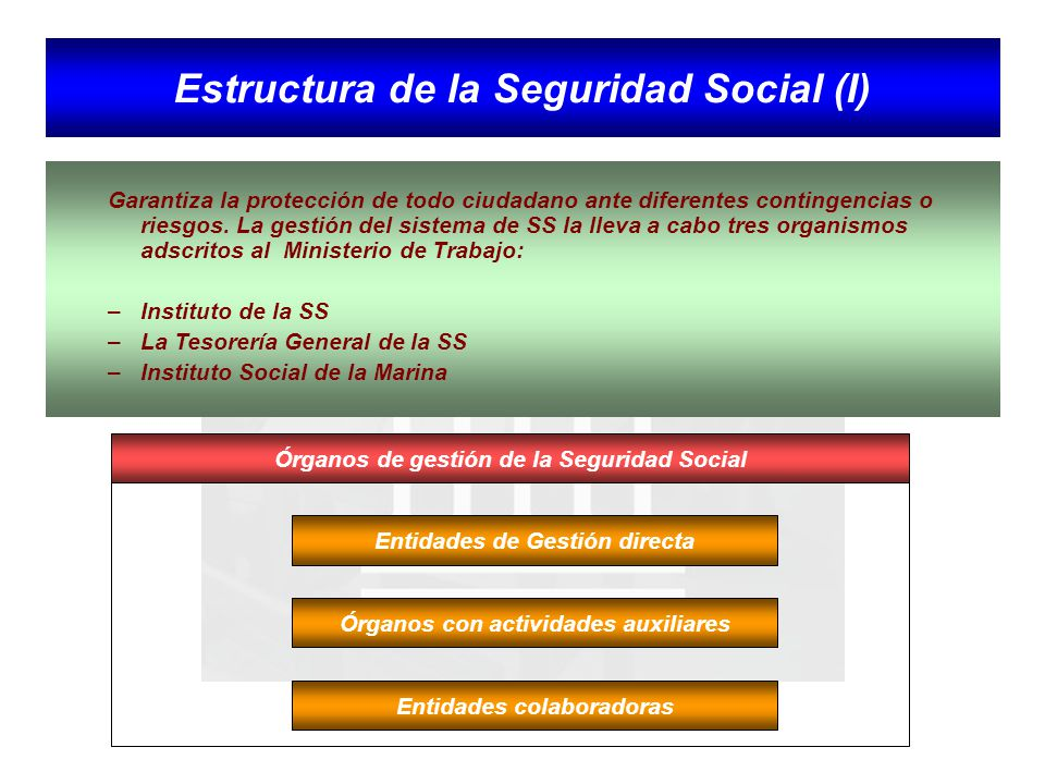 Formacion y orientacion laboral ppt video online descargar for Juzgado seguridad social