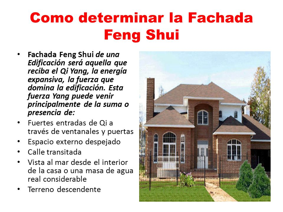 Feng shui para la casa feng shui para la casa with feng for Feng shui de la casa