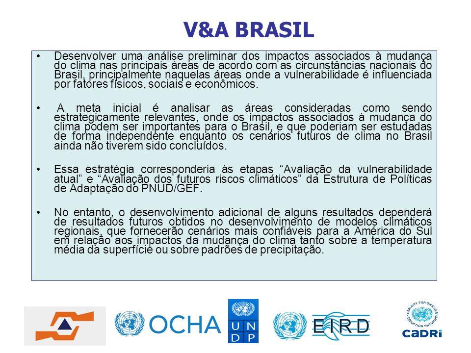 V&A BRASIL