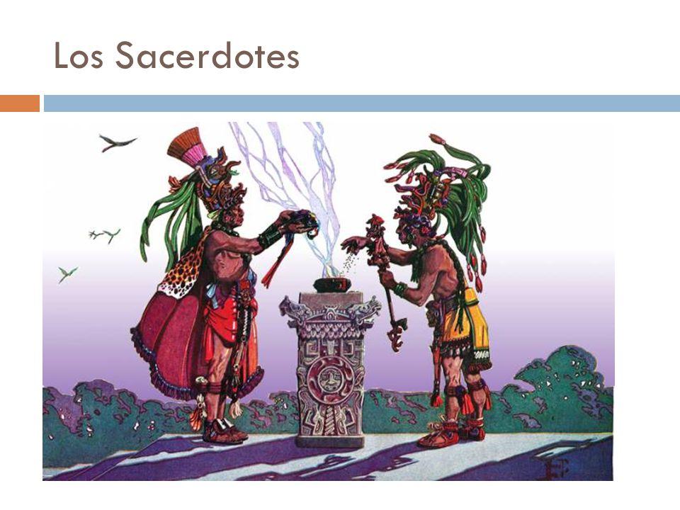 Los Sacerdotes