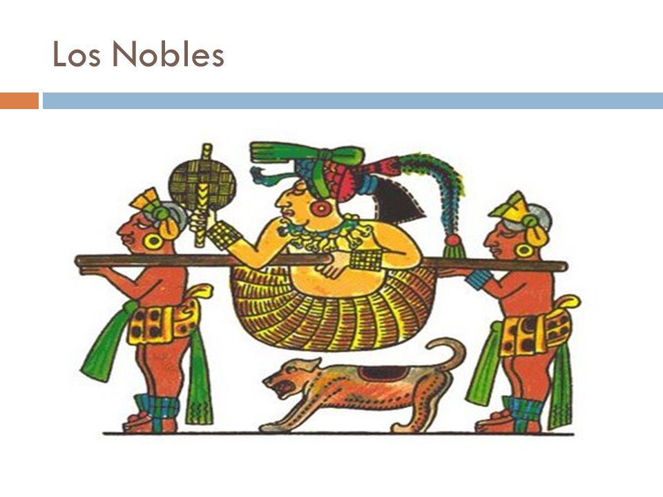 Los Nobles