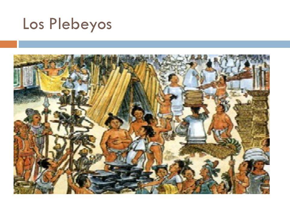 Los Plebeyos