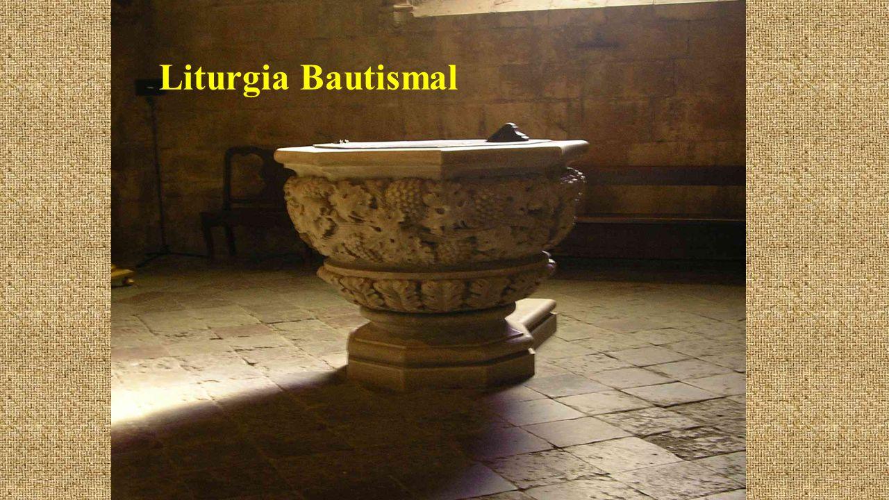 Liturgia Bautismal